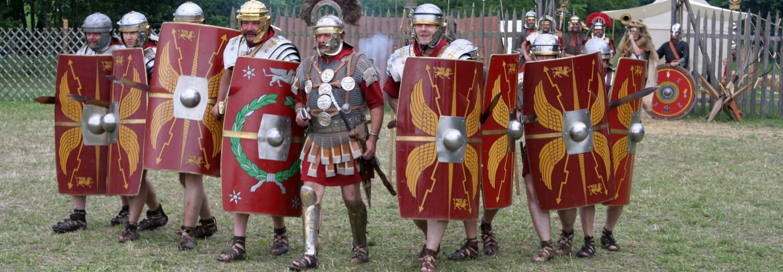 Romeins legioen