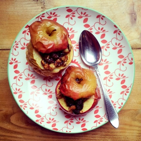 Appels-uit-de-oven