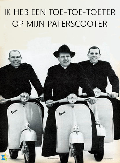 paterscooter