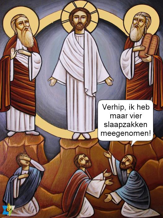 Transfiguratie