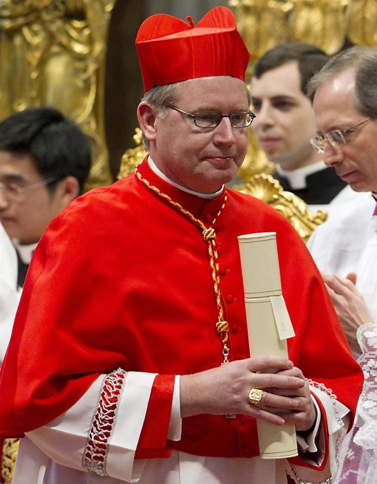 Kardinaal Eijk met zijn wanbeleid?