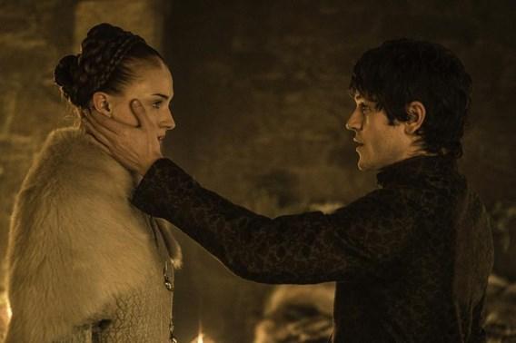 """Echtelijke liefde in """"Game of Thrones"""""""
