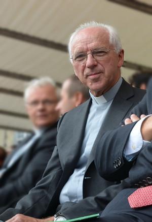 Mgr. Jozef De Kesel Foto: Paul Van Welden