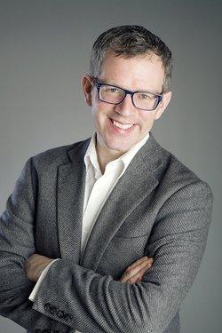 Professor Tim Whitmarsh