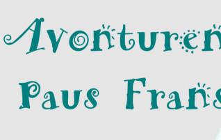 De Avonturen van Paus Frans #14