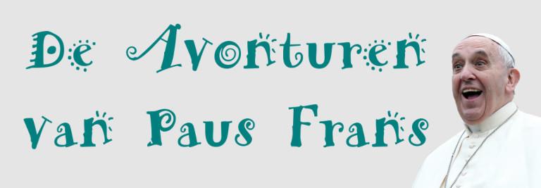De Avonturen van Paus Frans