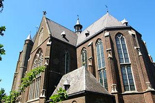 De Maria Magdalenakerk  in Geffen. Foto: MHB Verkuijlen, Wikimedia Commons