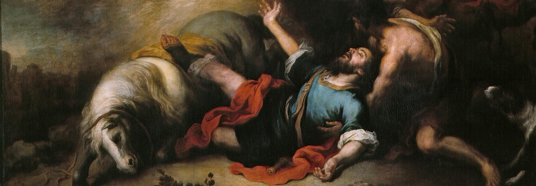 De bekering van Paulus