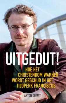 De cover van Uitgedut!